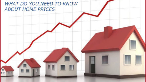 What you need to know about Home Prices